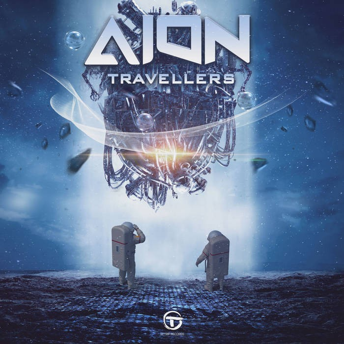 1.2. Trip Records - AION - Travellers