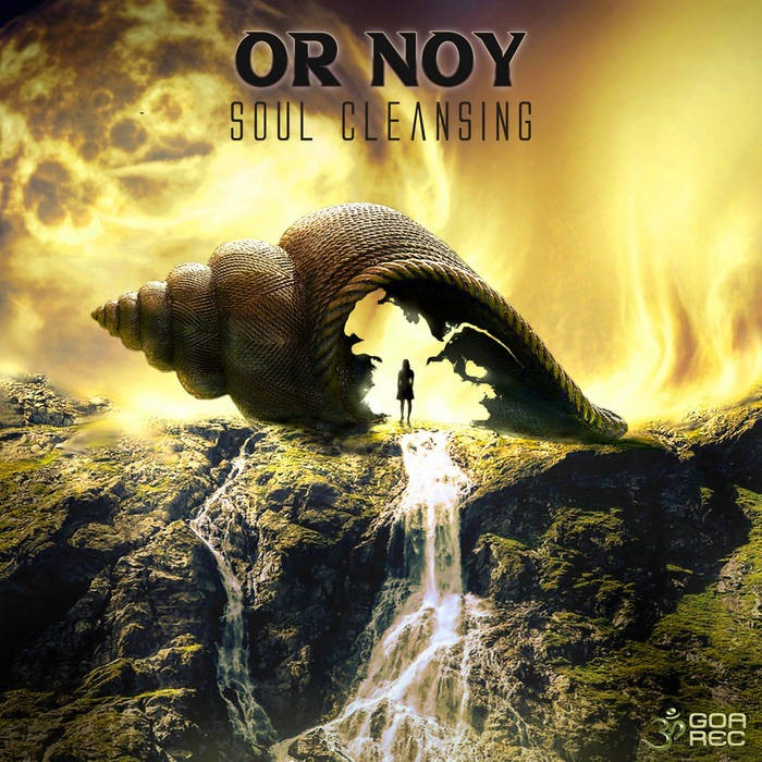 Goa Records - OR NOY - Soul Cleansing