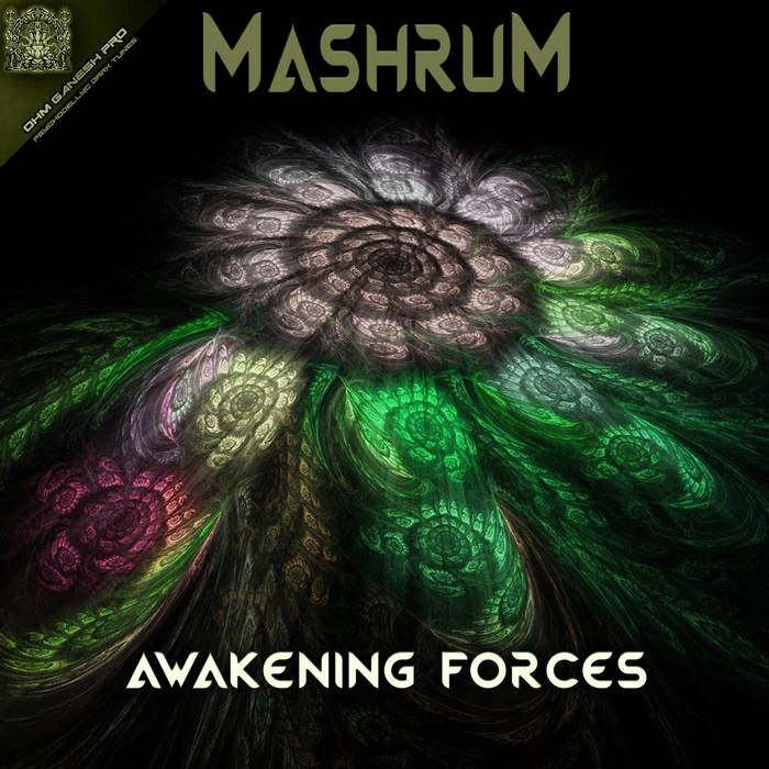 Ohm Ganesh Pro - MASHRUM - Awakening Forces