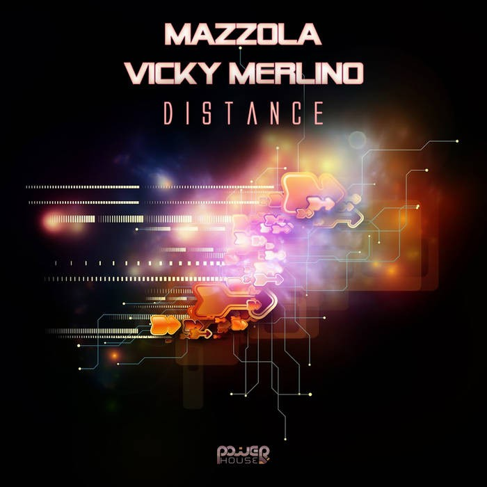 Power House - MAZZOLA, VICKY MERLINO - Distance