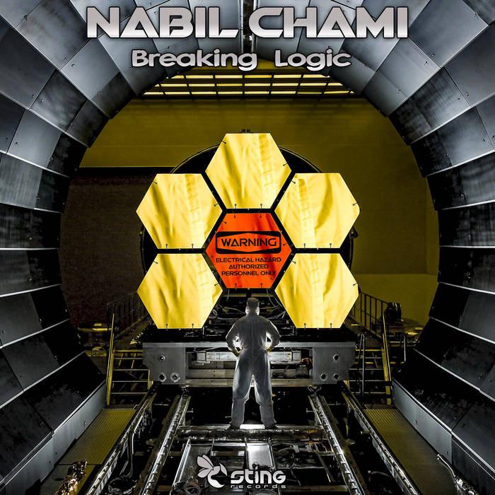 Sting Records - NABIL CHAMI - Breaking Logic