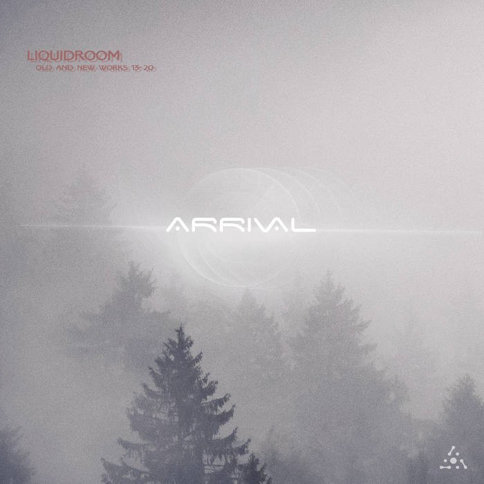 Astropilot Music - LIQUIDROOM - Arrival