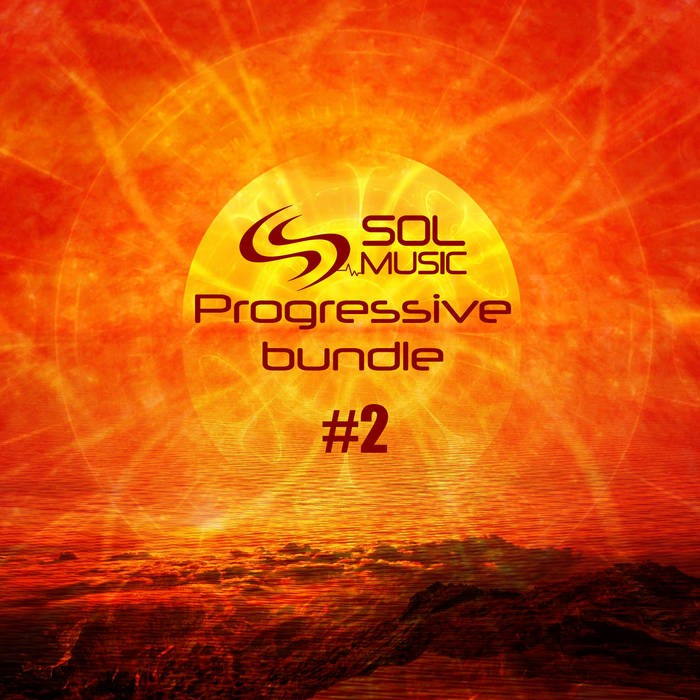 Sol Music - .Various - Progressive Bundle #2