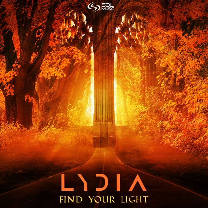 Sol Music - LYDIA - Find Your Light
