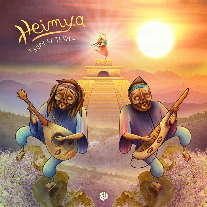 nbm records - HEIMYA - Tropical Travel