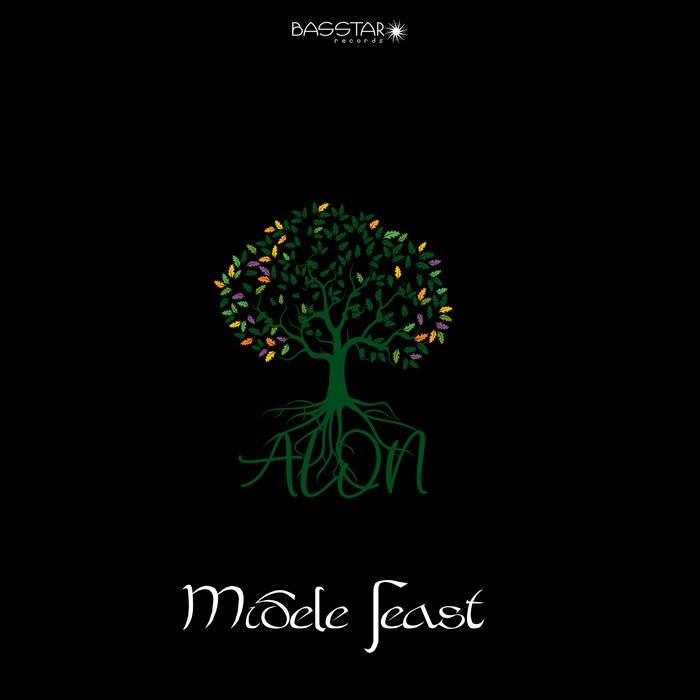 Bass-Star Records - ALON - Midele Feast