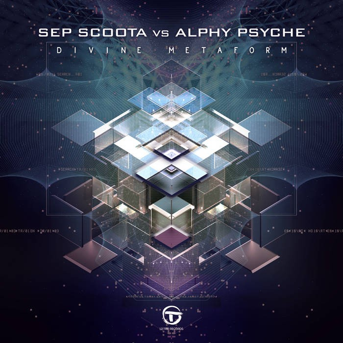 1.2. Trip Records - SEP SCOOTA, ALPHY PSYCHE - Divine Metaform
