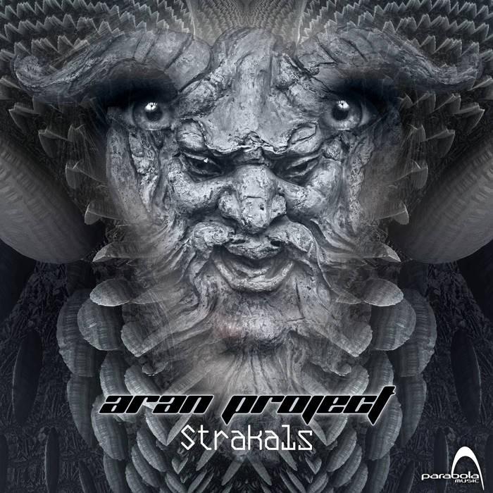 Parabola Music - ARAN PROJECT - Strakals