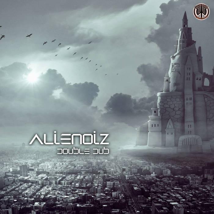 wayside recordings - ALIENOIZ - Double Dub