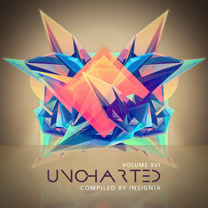 Dacru Records - .Various - Uncharted Vol.16 compiled by Insignia