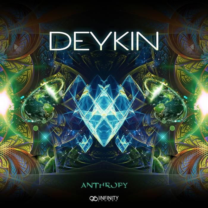 Infinity Tunes Records - DEYKIN - Anthropy