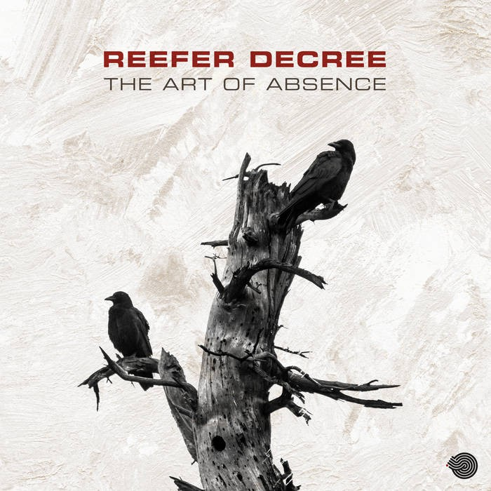 Iboga Records - REEFER DECREE, THUSGAARD, BIERLICH - The Art of Absence