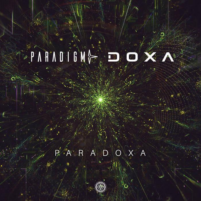 Antu Records - PARADIGMA (BR), DOXA (FR) - Paradoxa