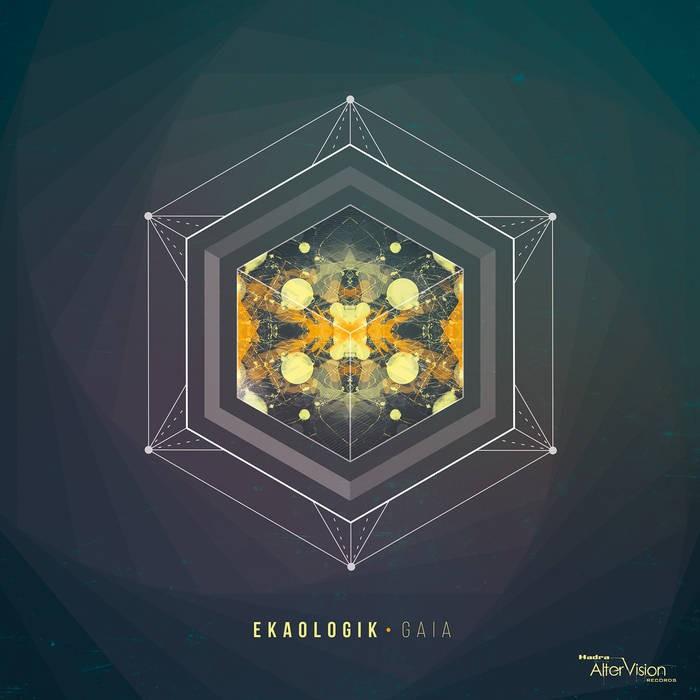 Hadra Records - EKAOLOGIK - Gaia
