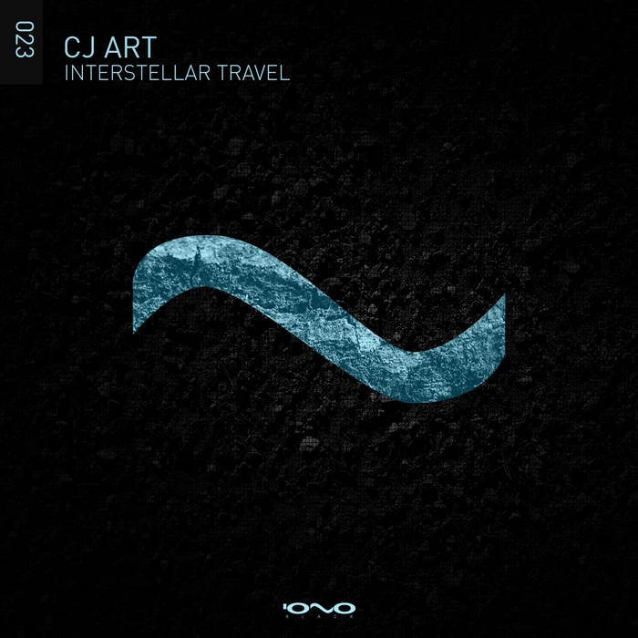 Iono Music - CJ ART - Interstellar Travel