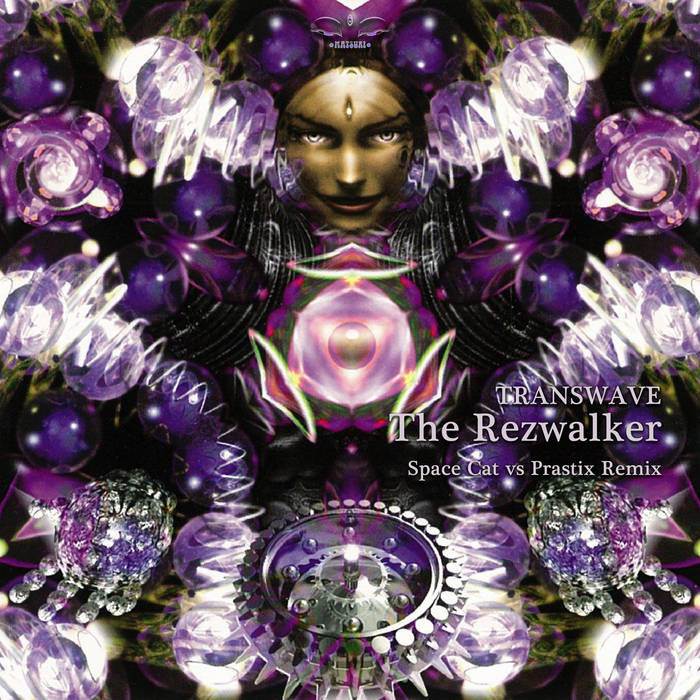 Matsuri Digital - TRANSWAVE - The Rezwalker