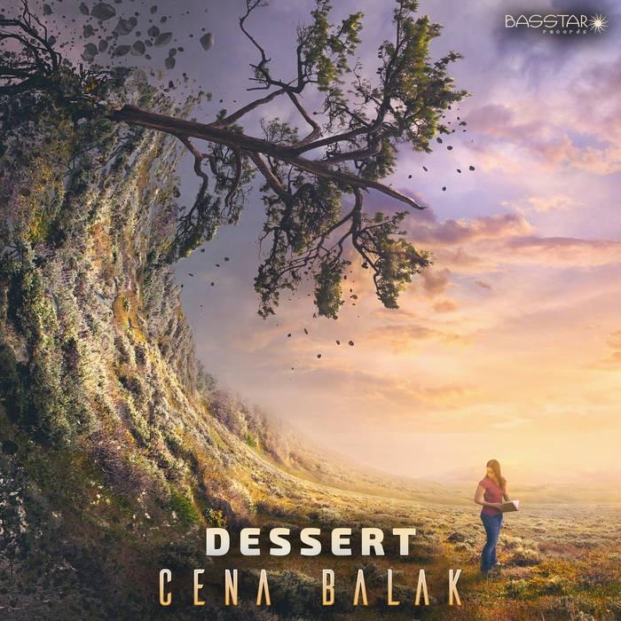 Bass-Star Records - CENA BALAK - Dessert