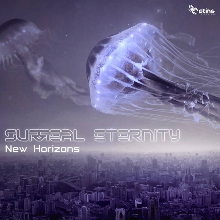 Sting Records - SURREAL ETERNITY - New Horizons