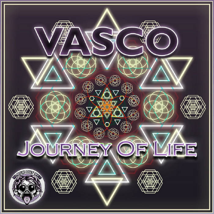Blackout Records - VASCO - Journey of Life