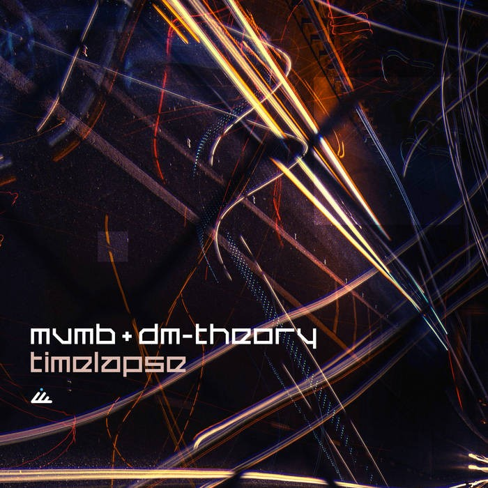IBOGATECH - MVMB, DM-THEORY - Timelapse