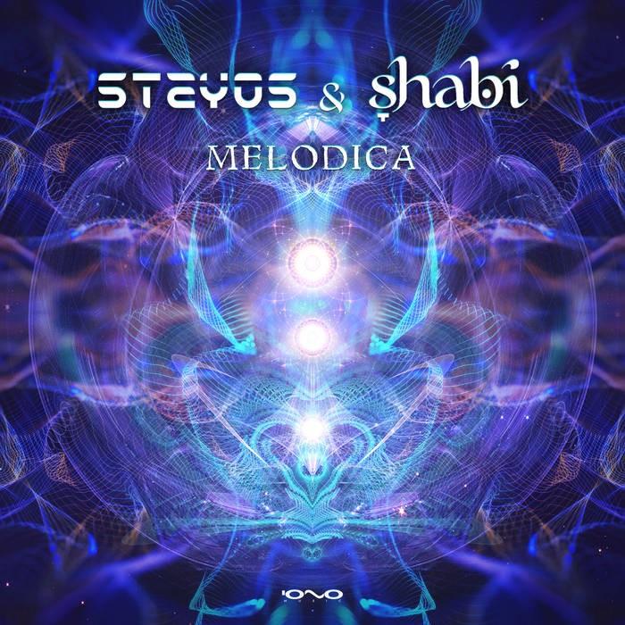 Iono Music - STAYOS, SHABI - Melodica