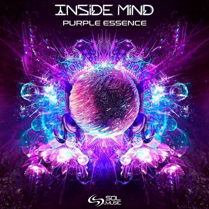 Sol Music - INSIDE MIND - Purple Essence