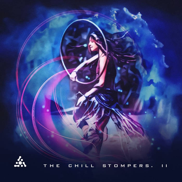Astropilot Music - .Various - The Chill Stompers, II