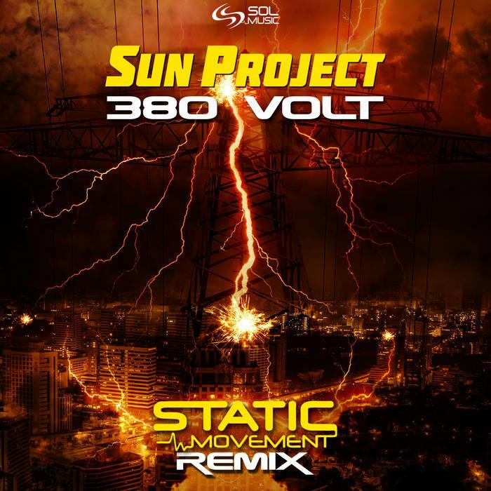 Sol Music - SUN PROJECT - 380 Volt