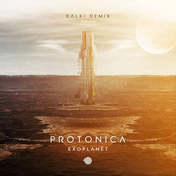 Iboga Records - PROTONICA - Exoplanet