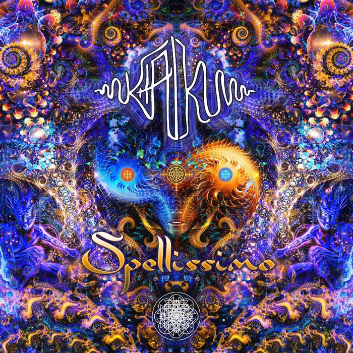 human spectrum - KHAIKU - Spellissimo EP