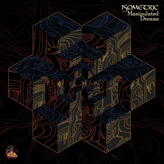 Vantara Vichitra Records - ISOMETRIC - Manipulated Dreams