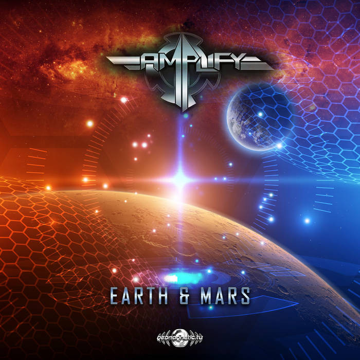 Geomagnetic.tv - AMPLIFY - Earth & Mars