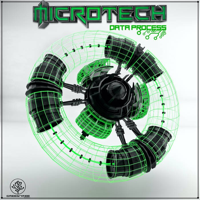 GreenTree Records - MICROTECH - Data Process