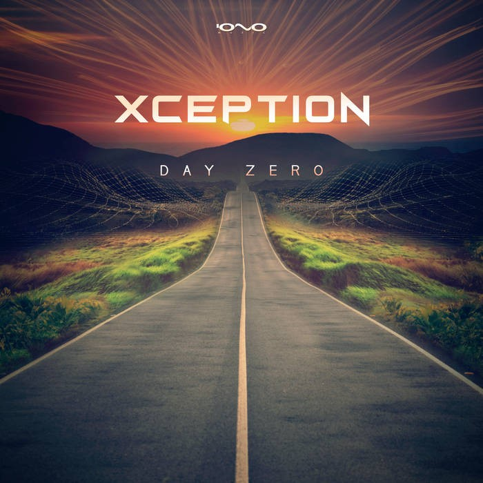 Iono Music - XCEPTION - Day Zero