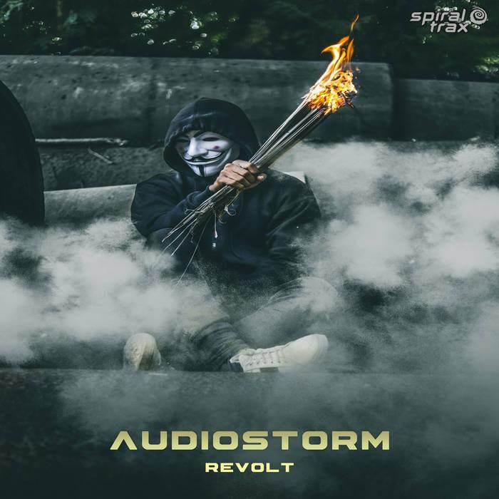 Spiral Trax Records - AUDIOSTORM - Revolt