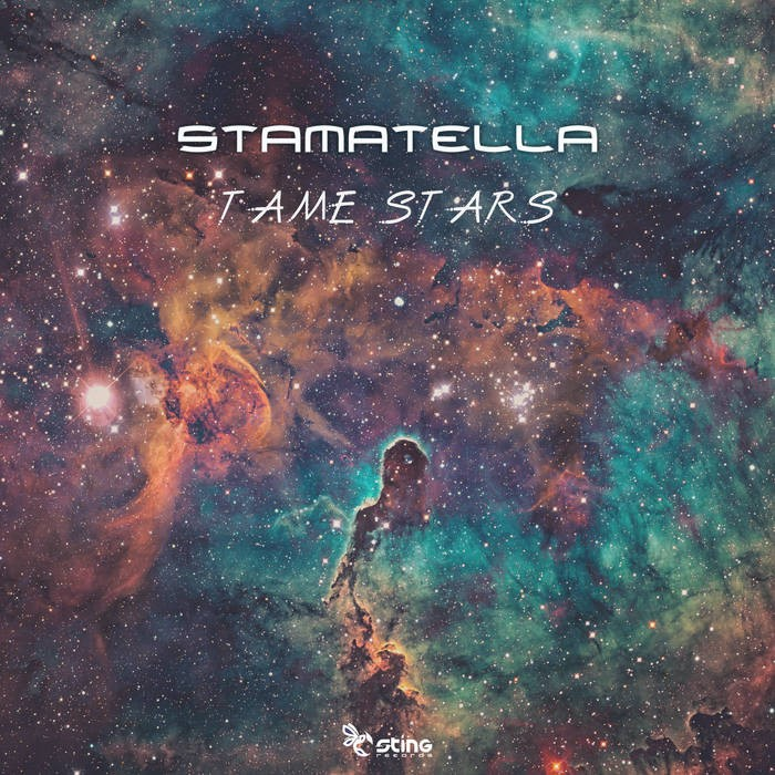 Sting Records - STAMATELLA - Tame Stars