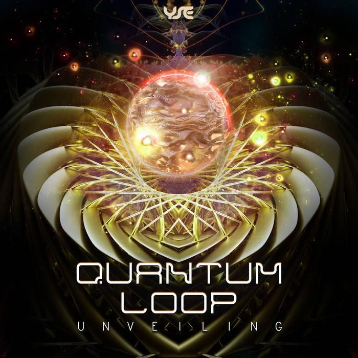Yellow Sunshine Explosion - QUANTUM LOOP - Unveiling