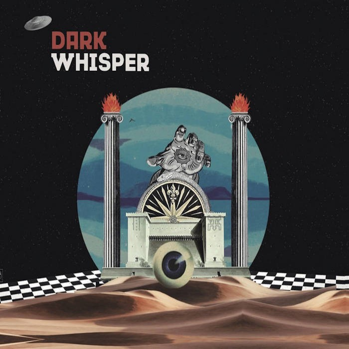 Alice-d Records - DARK WHISPER - Golden Dawn