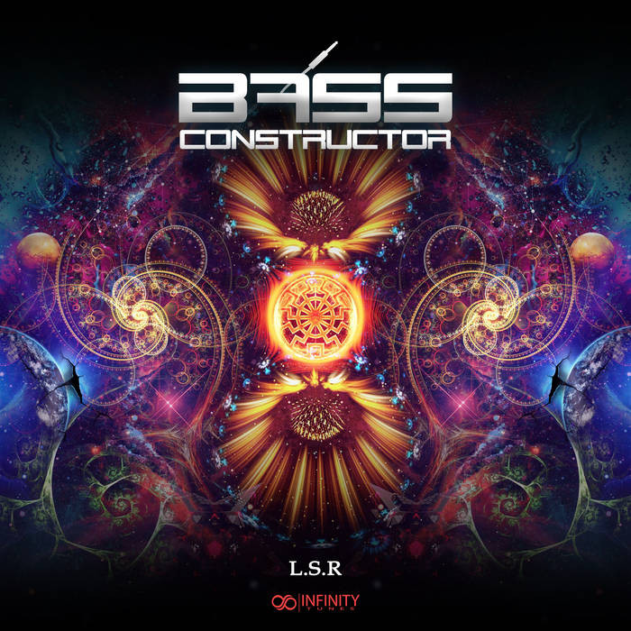 Infinity Tunes Records - BASS CONSTRUCTOR - L.S.R