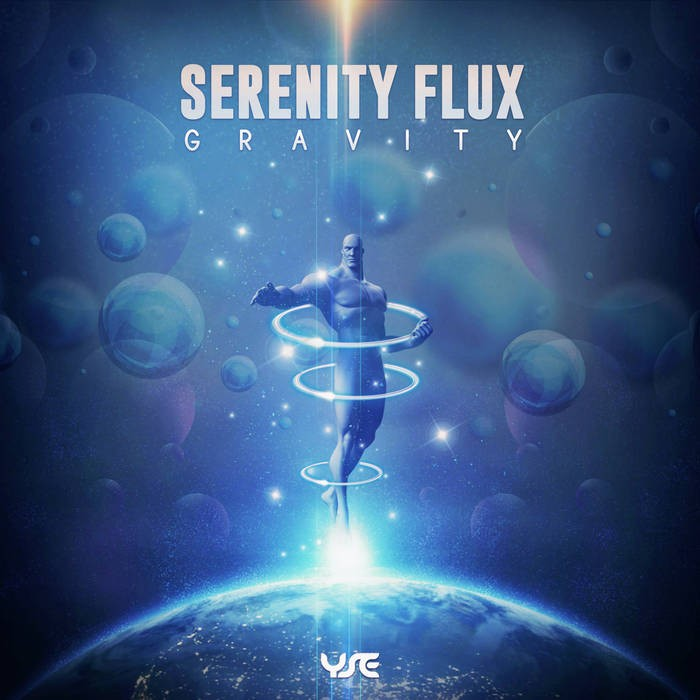 Yellow Sunshine Explosion - SERENITY FLUX - Gravity