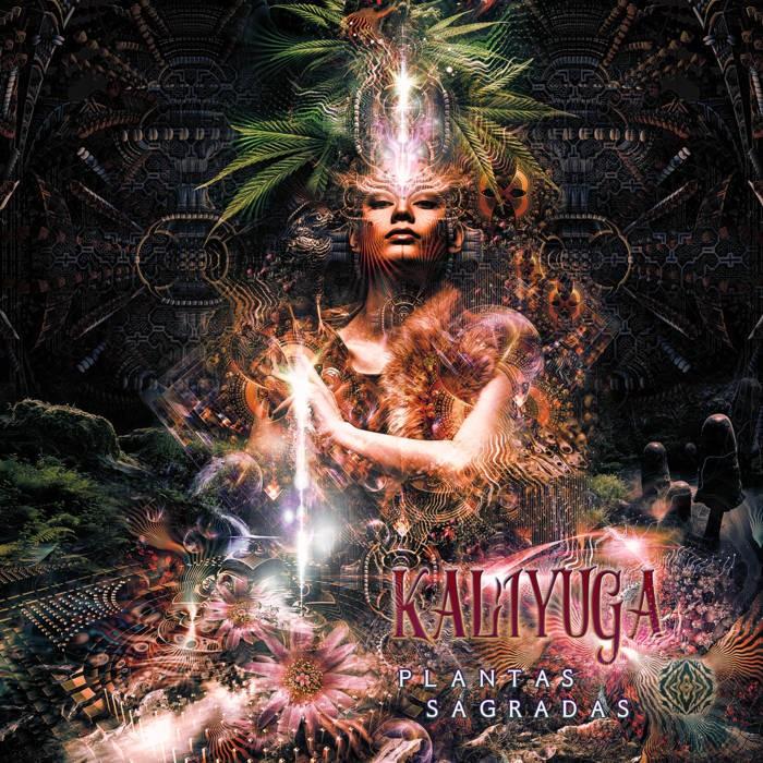 Sangoma Records - KALIYUGA - Plantas Sagradas