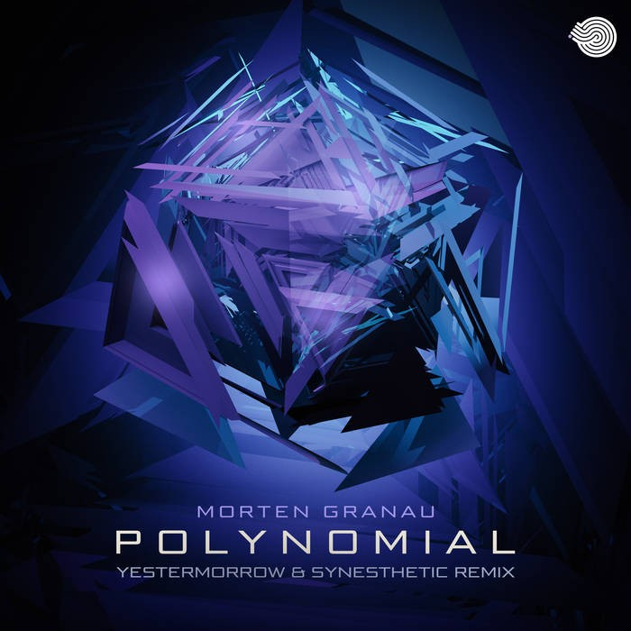 Iboga Records - MORTEN GRANAU - Polynomial
