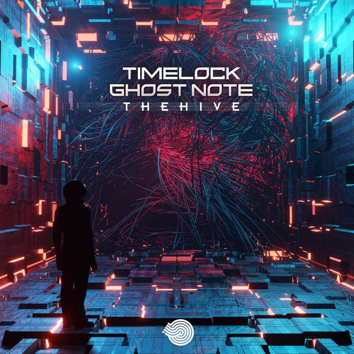 Iboga Records - TIMELOCK, GHOST NOTE - The Hive