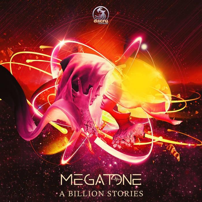 Dacru Records - MEGATONE - A Billion Stories