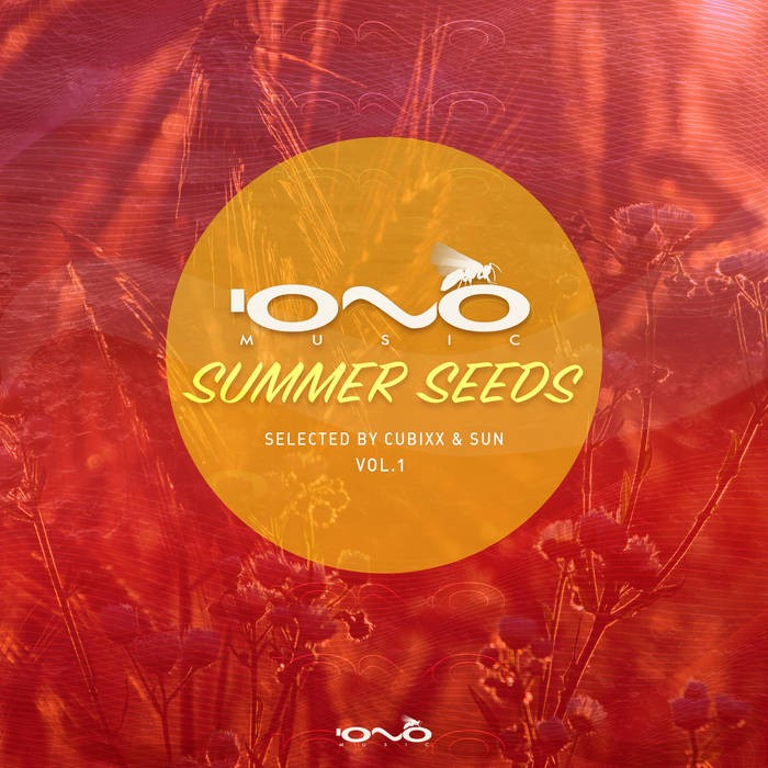 Iono Music - .Various - Summer Seeds