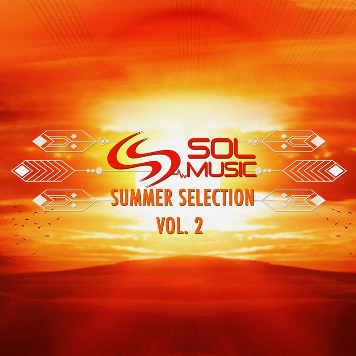 Sol Music - .Various - Summer Selection Vol.2