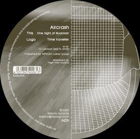 Uxmal Records - STORM RIDERS - Break The Spell