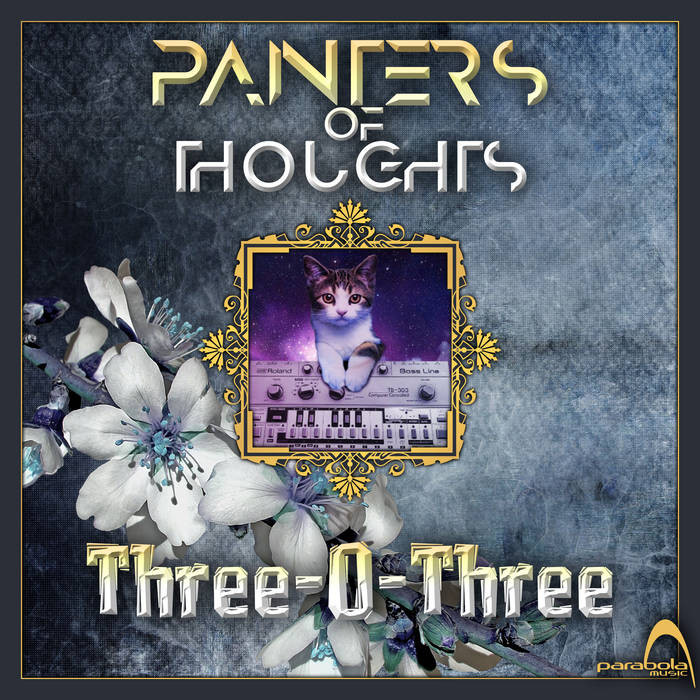 Parabola Music - PAINTERS OF THOUGHTS - Three-O-Three