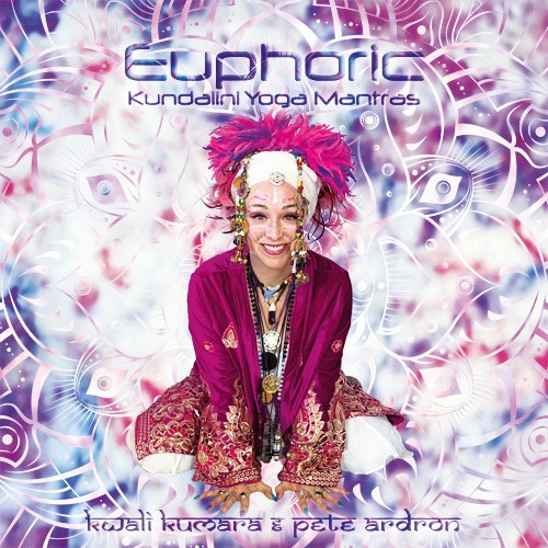 Pink Hampster Recordings - KWALI KUMARA & PETE ARDRON - Euphoric - Kundalini Yoga Mantras