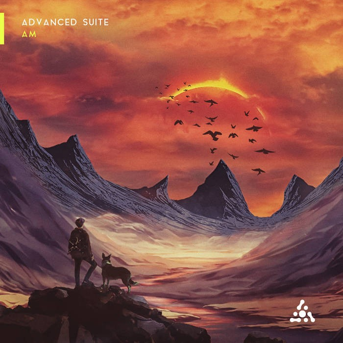 Astropilot Music - ADVANCED SUITE - AM